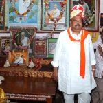 सेवा कार्यों के लिए त्रिस्तुतिक जैन संघ ने किया विधायक चेतन्य काश्यप का अभिनंदन